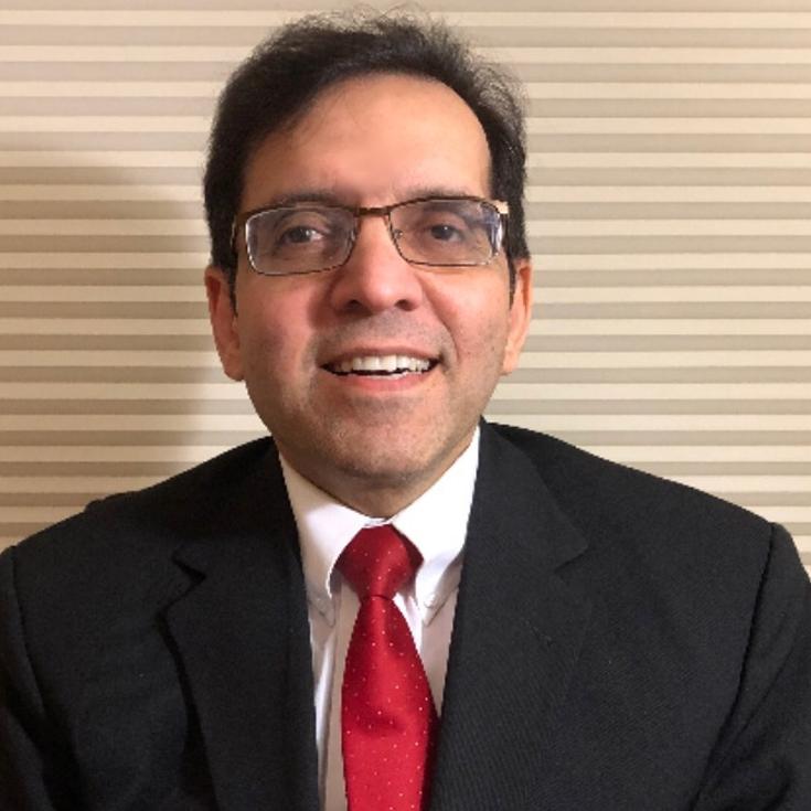 Anil Jha