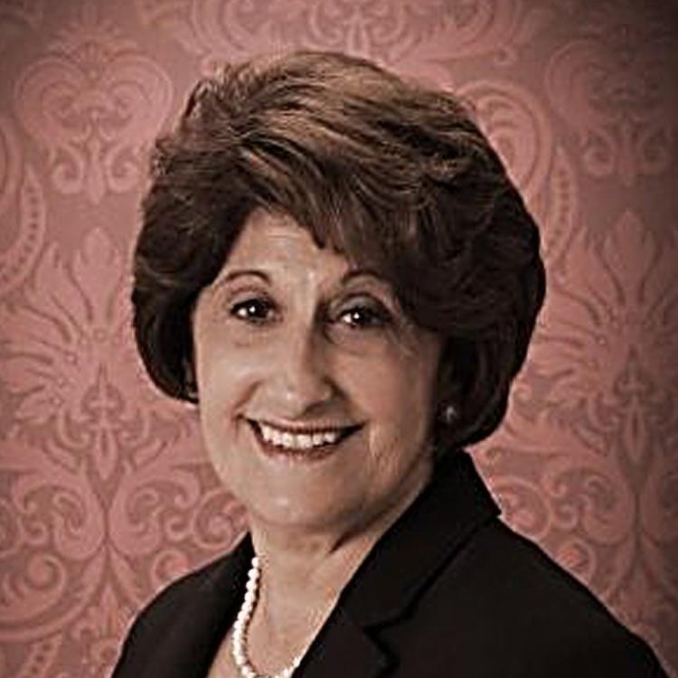 Cheryl Blum