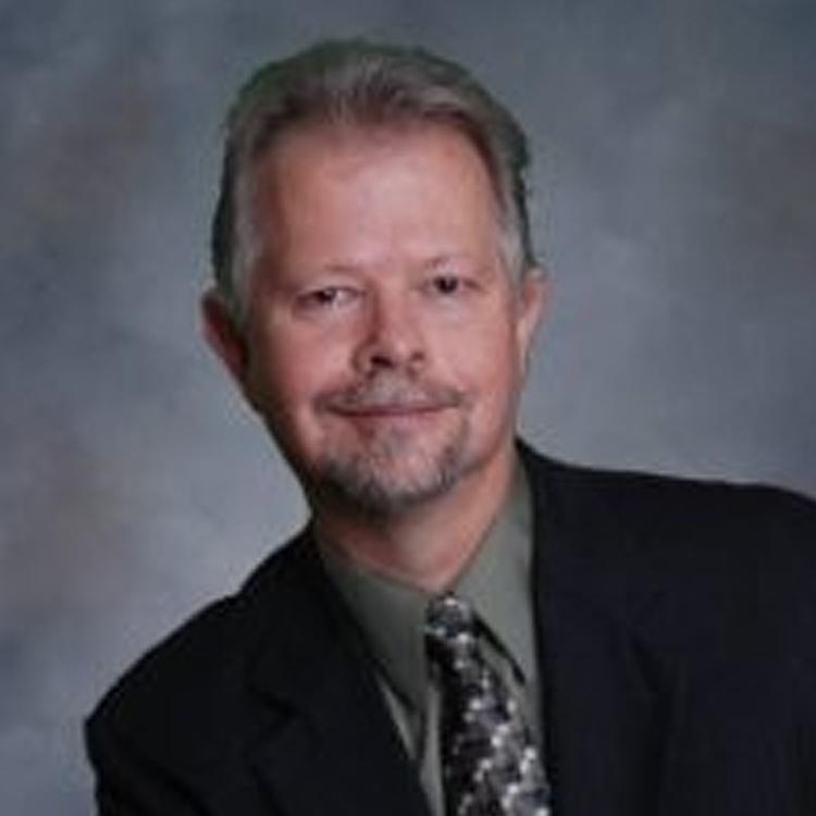 Mark Gauldin