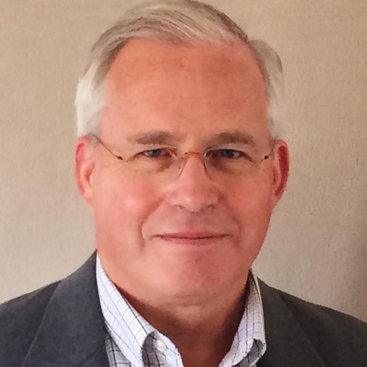 Mike Fuller