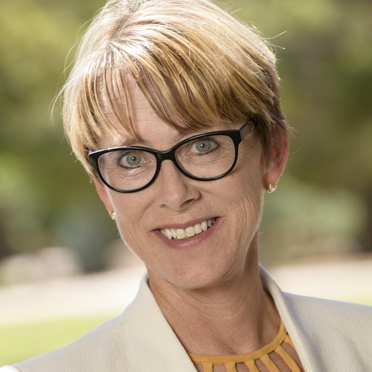 Jane Hunter, Ph.D., PMP